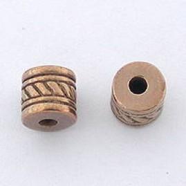 Diagonal line (Bronze)