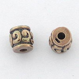 G design tubes (Bronze)