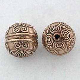 Curl (Bronze)