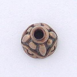 Bead Cap (Bronze)