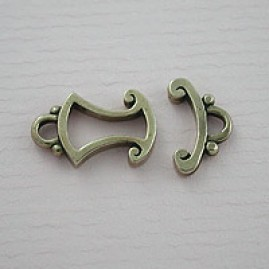 Special shape (Bronze)