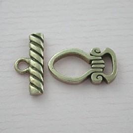Asmat design (Bronze)