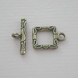 Toggle (Bronze)