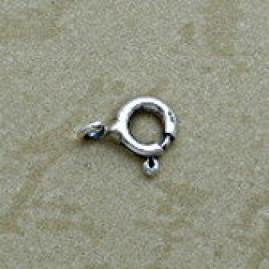 5 mm spring lock