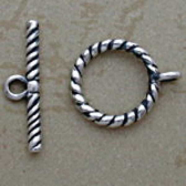 Twisting wire